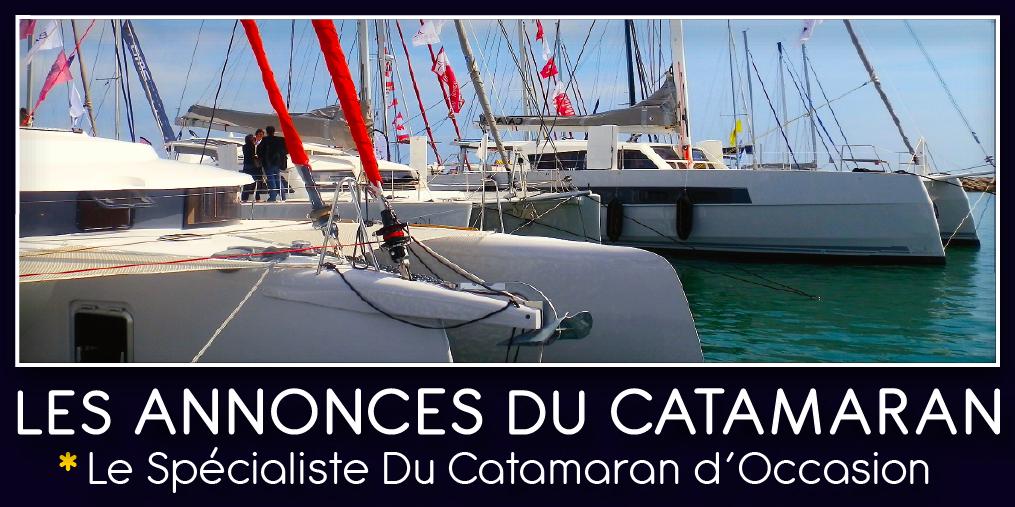Les Annonces Du Catamaran